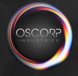 Oscorp Industries logo
