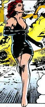 Rebecca Taylor (Earth-616) from Marvel Comics Presents Vol 1 152 0001