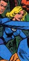 Susan Richards (Earth-928) from Doom 2099 Vol 1 1 001