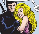 Assassins Guild (Earth-1298) Mutant X Annual Vol 1 2000