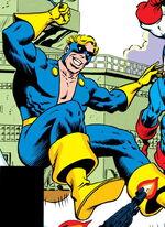 Edward Ferbel (Earth-616) from Captain America Vol 1 261 0001