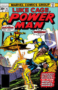Power Man Vol 1 41