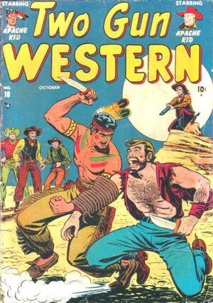 Two Gun Western Vol 1 10