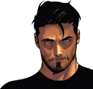 Anthony Stark (Earth-616) from Guardians of the Galaxy Vol 3 4 001