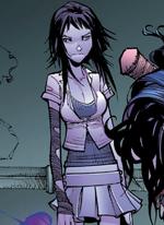 Azimuth (Marauders) (Earth-616) from Extraordinary X-Men Vol 1 1 001