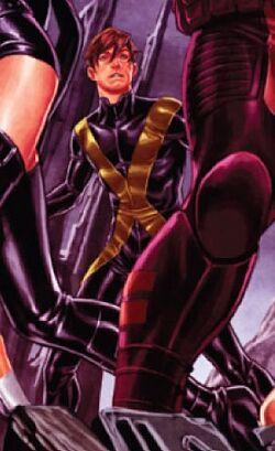 Benjamin Deeds (Earth-616) from Uncanny X-Men Special Vol 1 1 001