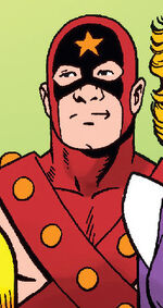 Charlie-27 (Earth-5309) from The Age of the Sentry Vol 1 5 0001