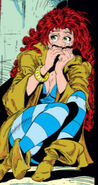 Mary Jane Watson (Earth-616) from Amazing Spider-Man Vol 1 300 001