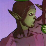 Secret Invasion X-Men Vol 1 2 page 14 Ch'rith (Earth-616)