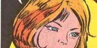 Dawn Michaels (Earth-616)