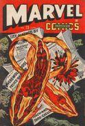 Marvel Mystery Comics Vol 1 73