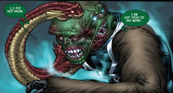 Terrigenesis from Secret Invasion Inhumans Vol 1 2 0001