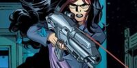 Victoria Hand (Earth-616)