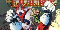 Excalibur Air Apparent Vol 1