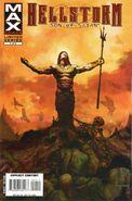 Hellstorm Son of Satan Vol 1 1