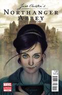 Northanger Abbey Vol 1 1