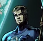 Reed Richards (Earth-30847) Marvel vs. Capcom 3 Fate of Two Worlds