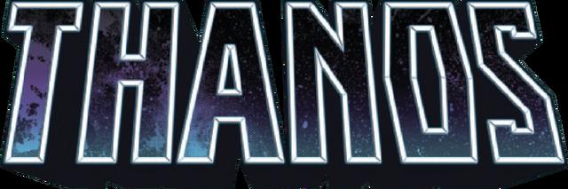 File:Thanos (2017) logo.png