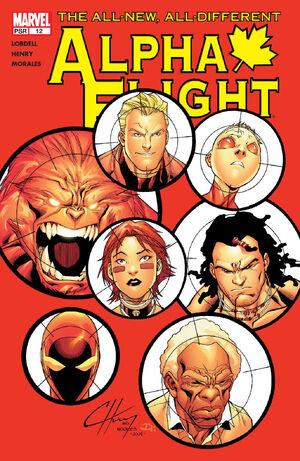 Alpha Flight Vol 3 12