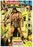 Marvel Comics Super Special Vol 1 2 Revenge of the Barbarian