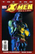 X-Men The End Vol 3 4