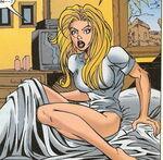 Barbara Denton (Earth-616) from Valkyrie Vol 1 1 001
