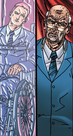 Frederick Slade (Earth-616) from New Excalibur Vol 1 9 0001