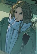 Jennifer Walters (Earth-616) from Hulk Vol 4 1 001