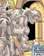 Jonathan Storm (Earth-99315) from Fantastic Four Vol 3 15