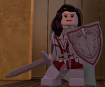 Sif (Earth-13122) from LEGO Marvel's Avengers 001
