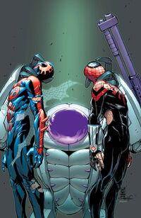 Superior Spider-Man Vol 1 29 Textless