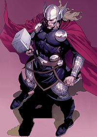 Thor maa-616