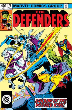 Defenders Vol 1 73
