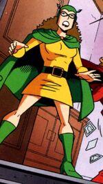 Elizabeth Ross (Earth-20051) Marvel Adventures The Avengers Vol 1 37