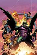 Fantastic Four Foes Vol 1 2 Textless