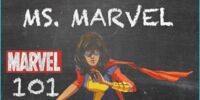 Marvel 101 Season 1 5