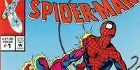Marvel Collector's Edition Presents Spider-Man Vol 1