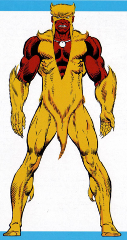 File:Mongoose (Earth-616) from Official Handbook of the Marvel Universe Master Edition Vol 1 14 0001.png
