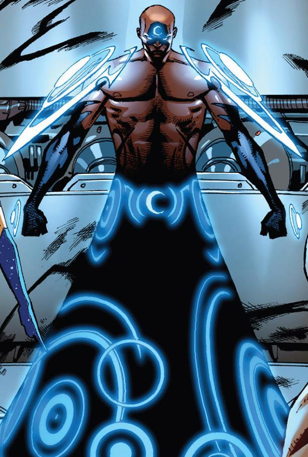 Adam Blackveil (Earth-616) | Marvel Database | FANDOM powered by Wikia