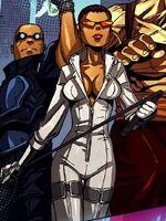 Whiplash (Criminal Program) (Earth-616) Big Hero 6 Vol 1 1