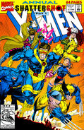 X-Men Annual Vol 2 1