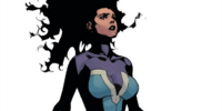 Abyss (Ex Nihilo's) (Earth-616)