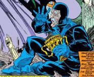 Black Fox (Thief) (Earth-616) from Amazing Spider-Man Vol 1 305 001