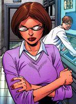 Elizabeth Ross (Earth-20051) Marvel Adventures Hulk Vol 1 1
