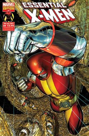 Essential X-Men Vol 2 44