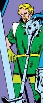 Fandral (Duplicate) (Earth-616) Thor Vol 1 217