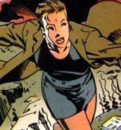 Jillian Spalding (Earth-616) from X-51 Vol 1 8 001