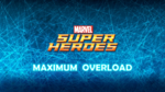 LEGO Marvel Super Heroes Maximum Overload Season 1