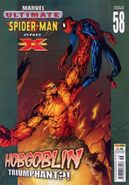 Ultimate Spider-Man and X-Men Vol 1 58