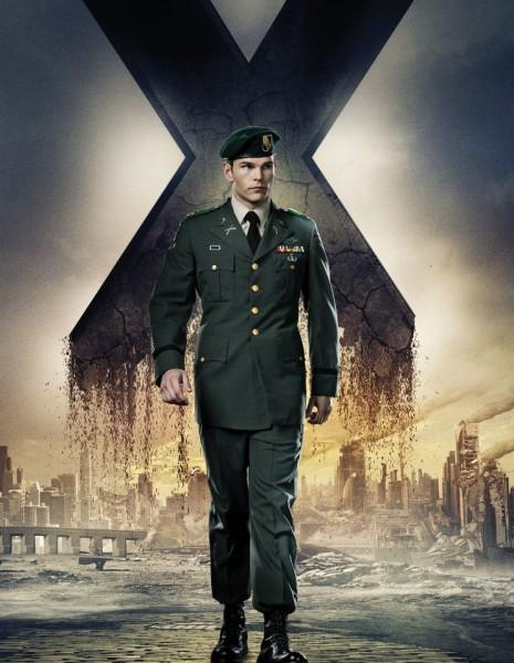X Men Days Of Future Past William Stryker Image - William Stryke...